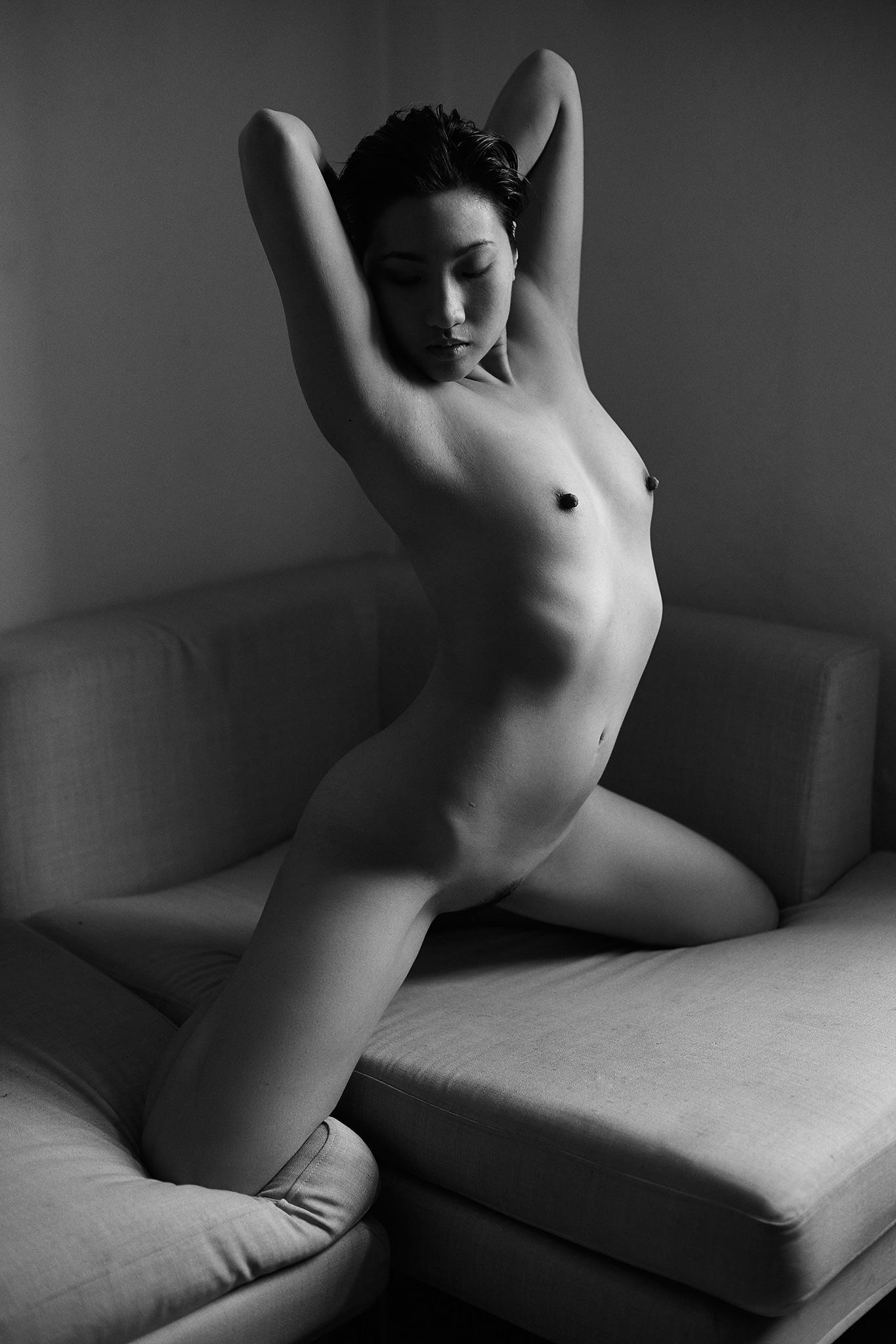 Artistic Nude Image